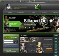 joymax.com screenshot