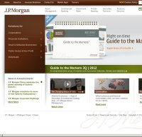 jpmorgan.com screenshot