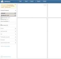 jsfiddle.net screenshot
