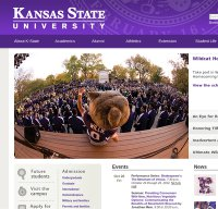 k-state.edu screenshot