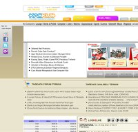 kaskus.co.id screenshot
