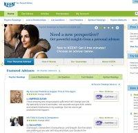 keen.com screenshot