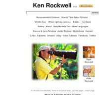 kenrockwell.com screenshot