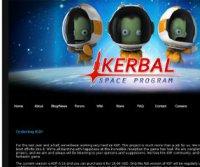kerbalspaceprogram.com screenshot