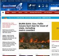 kfor.com screenshot
