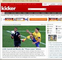 Www Kicker Online De