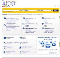 kijiji.it screenshot