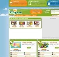king.com screenshot