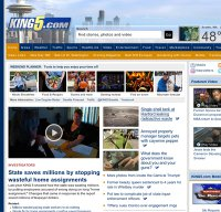 king5.com screenshot