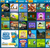 kizi.com screenshot