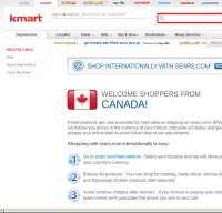 kmart.com screenshot