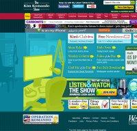 komando.com screenshot