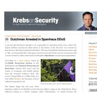 krebsonsecurity.com screenshot