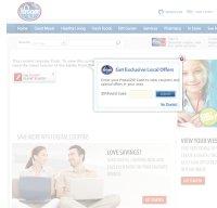 kroger.com screenshot