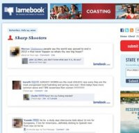 lamebook.com screenshot