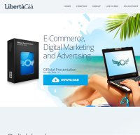 libertagia.com screenshot