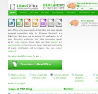 libreoffice.org screenshot