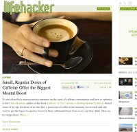 lifehacker.com screenshot