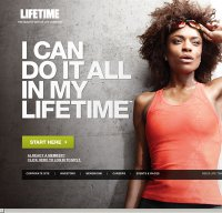 lifetimefitness.com screenshot