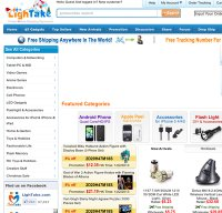 lightake.com screenshot