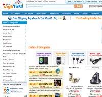 lightake.com screenshot