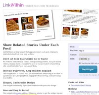 linkwithin.com screenshot