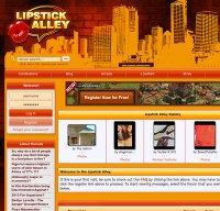lipstickalley.com screenshot