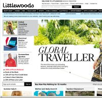 littlewoods.com screenshot