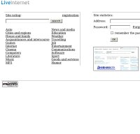 liveinternet.ru screenshot