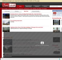 liveleak.com screenshot