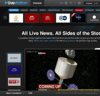 livestation.com screenshot