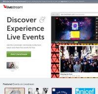 Livestream Com