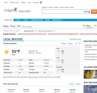 local.msn.com screenshot