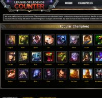 lolcounter.com screenshot