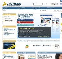 lyoness.net screenshot