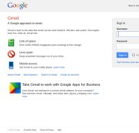 mail.google.com screenshot