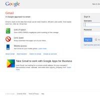 mail.google.com screenshot