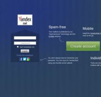 mail.yandex.com screenshot