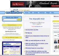 Mailinator com - Is Mailinator Down Right Now?