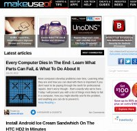 makeuseof.com screenshot