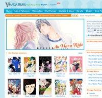 Mangahere.com - Is Manga Here Down Right Now?