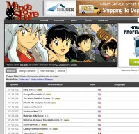 mangashare.com screenshot