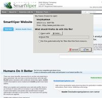 markosweb.com screenshot