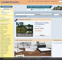 marktplaats.nl screenshot