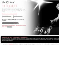 marykayintouch.com screenshot
