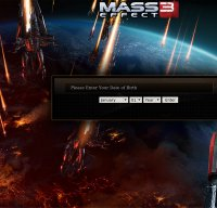masseffect.com screenshot