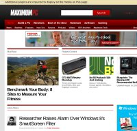 maximumpc.com screenshot