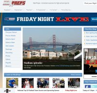 maxpreps.com screenshot