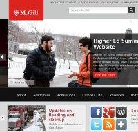 mcgill.ca screenshot