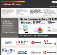mcgraw-hill.com screenshot